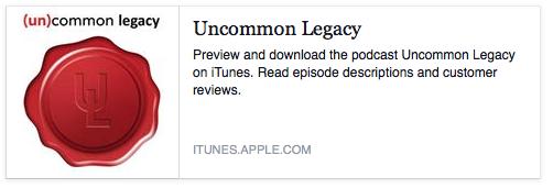UnCommon Legacy