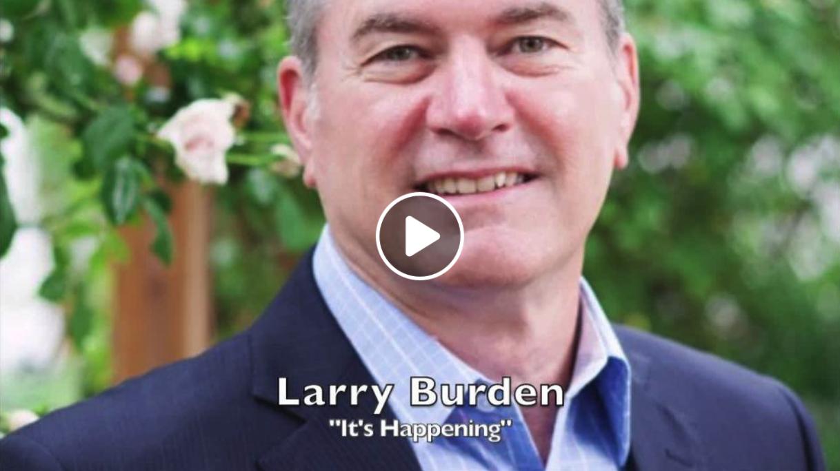 Larry KC2021 video promo pic