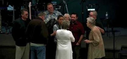 Grace Elders Ministering