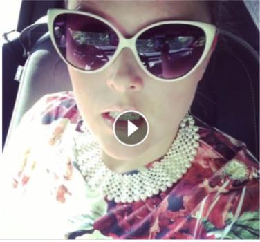 MSG Sunglasses