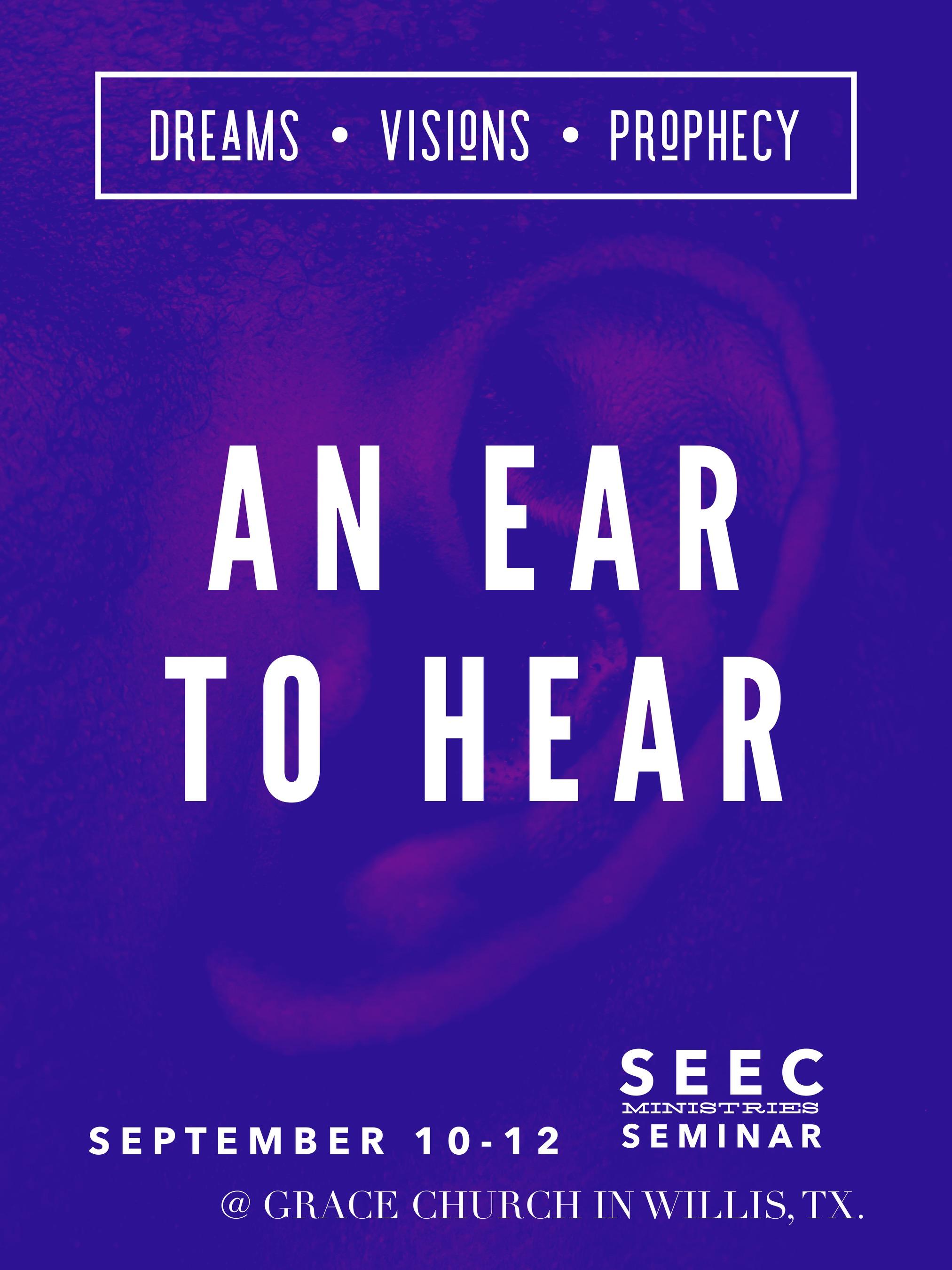 DVP Promo EarHear