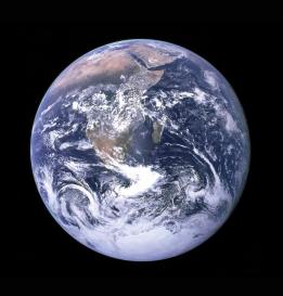Planet Earth Free